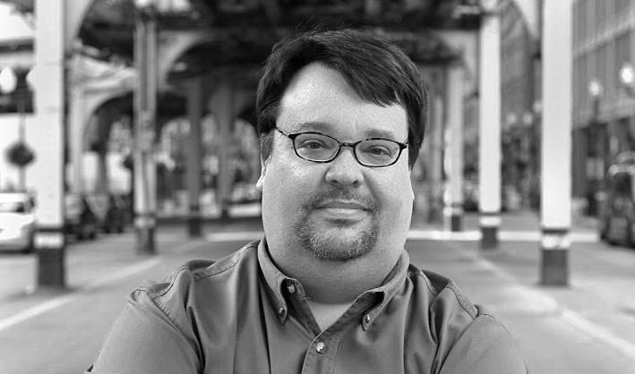 Sound Opinions' Jim DeRogatis