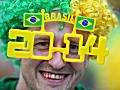 2014 FIFA World Cup