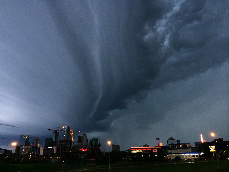 Climate Change in Minnesota: More heat, more big storms | Minnesota Public Radio News