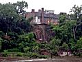 Mudslide below U of M Medical Center