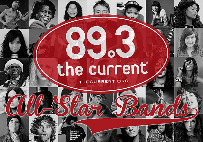 All-Star Bands