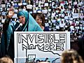 Home health care rally