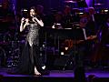 Idina Menzel In Concert - New York, NY