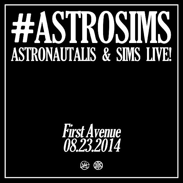 Astrosims