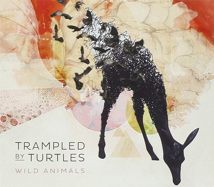 Album Review: Trampled by Turtles, u0026#39;Wild Animalsu0026#39; : The Current from Minnesota Public Radio