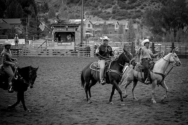 Snowmass Rodeo