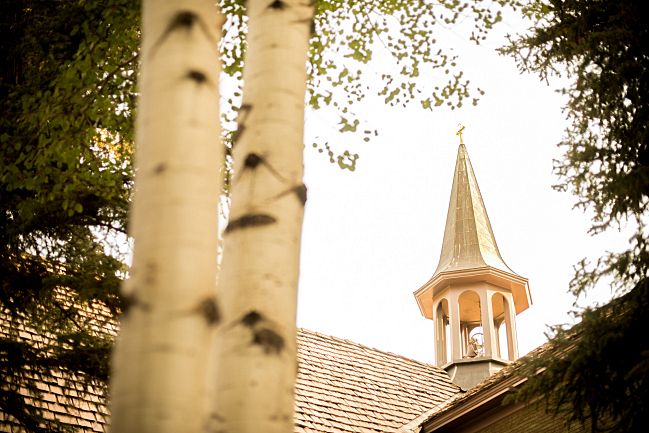 St. Benedict's Monastery, Snowmass, Colo.