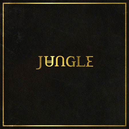 Jungle's eponymous debut on XL records.