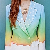 Album Review: Jenny Lewis, 'The Voyager'