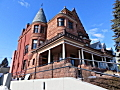 Historic Oliver Traphagen House in Duluth, Minn.