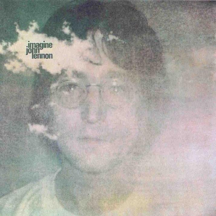 """John Lennon's """"Imagine"""""""