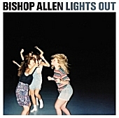 Bishop Allen - Why I Had To Go