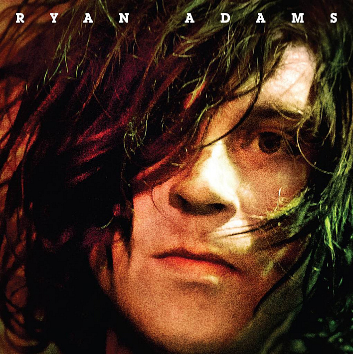 Ryan Adams Album Ryan Adams 39 Self Titled Album