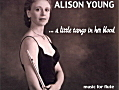 alison young a little tango in her blood