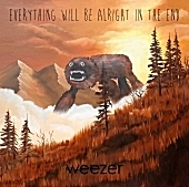 Album Review: Weezer, 'Everything Will Be Alright in the End'