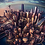 Foo Fighters latest album,  'Sonic Highways,' is available worldwide on Nov. 10, 2014.