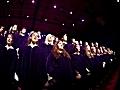 Saint Olaf Choir