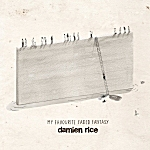 Damien Rice, 'My Favourite Faded Fantasy'