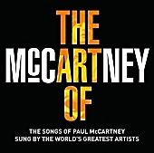 Album Review: Various Artists, 'The Art of McCartney'