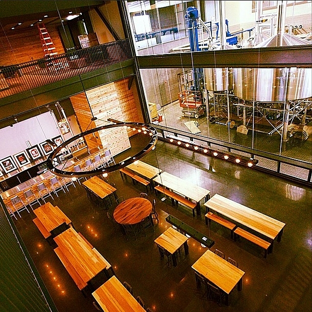 Surly Taproom.