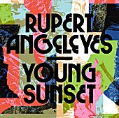 Rupert Angeleyes - Jealousy