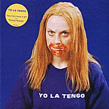 Amy Poehler, Yo La Tengo