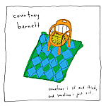 Courtney Barnett - 'Sometimes I Sit and Think and Sometimes I Just Sit'