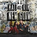Matt and Kim's album, 'New Glow', comes out April 7.