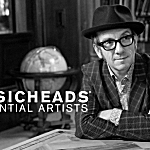For his contributions to rock 'n' roll and beyond, Elvis Costello is a Musicheads Essential Artist