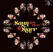Saun and Starr - Look Closer (Can't You See the Signs)