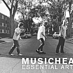 Hometown heroes the Replacements are today's Musicheads Essential Artists