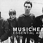For their hybrid approach to new wave and experimental music, Talking Heads are a Muischeads Essential Artist