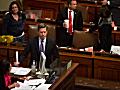 Speaker of the House Kurt Daudt