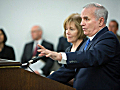 Governor Dayton talks about 2015 session