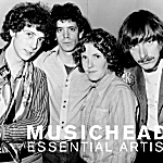 For their brief but immeasurable impact on the history of rock music, the Velvet Underground are Musicheads Essential Artists.