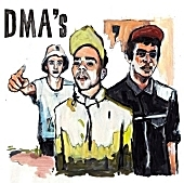 DMA's - Laced
