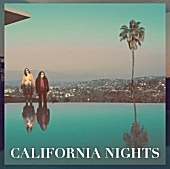 Album of the Week: Best Coast, 'California Nights'