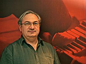 Michael DeMark
