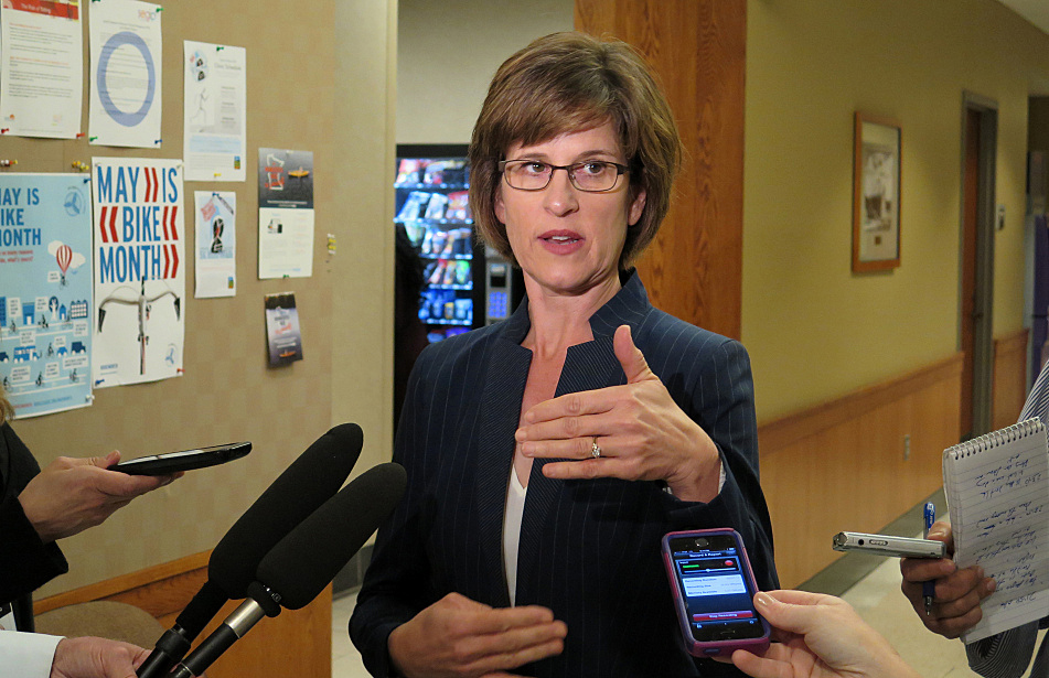 Otto contracts with law firm over audit change | Minnesota Public ...
