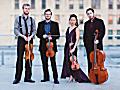 Lux String Quartet