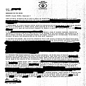 Album of the Week: Desaparecidos, 'Payola'