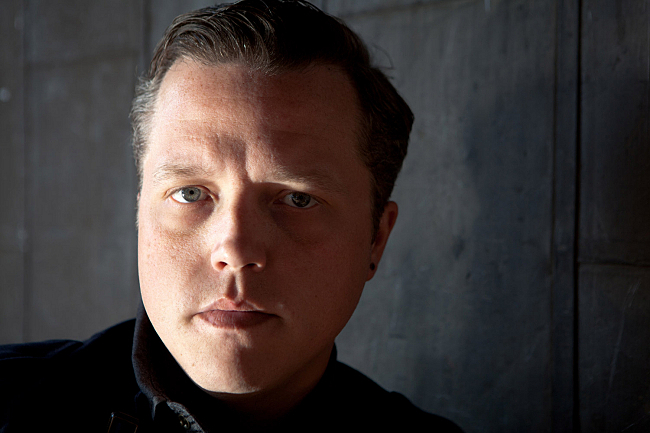 The Chart Show: Jason Isbell soars to No.1 ahead of Northrop show