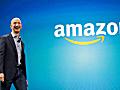 Amazon CEOJeff Bezos