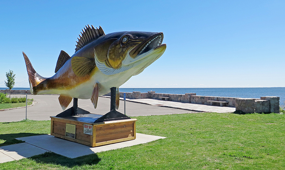 Dnr puts guides scientist on panel to study mille lacs for Mille lacs lake fishing