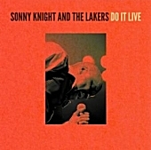 Sonny Knight and the Lakers - Boogaloo