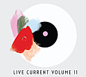 Album of the Week: Various Artists, 'Live Current Volume 11'