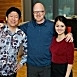 Meng-Chieh Liu, Fred Child, and Simone Porter