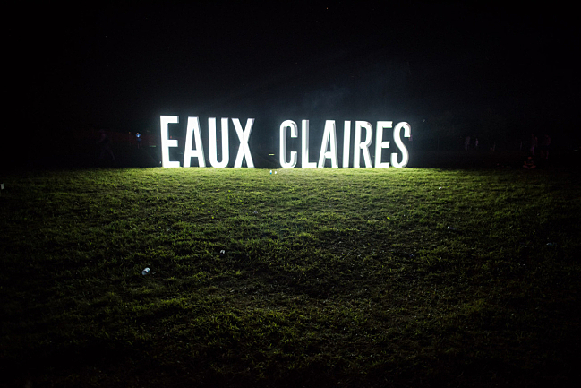 Win passes to Eaux Claires Music and Arts Festival