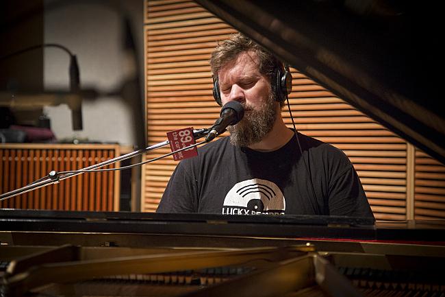 John Grant - 1