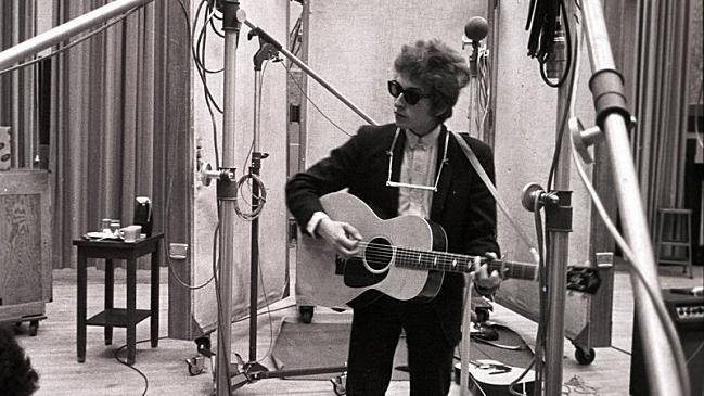 Today in Music History: Happy 75th Birthday Bob Dylan